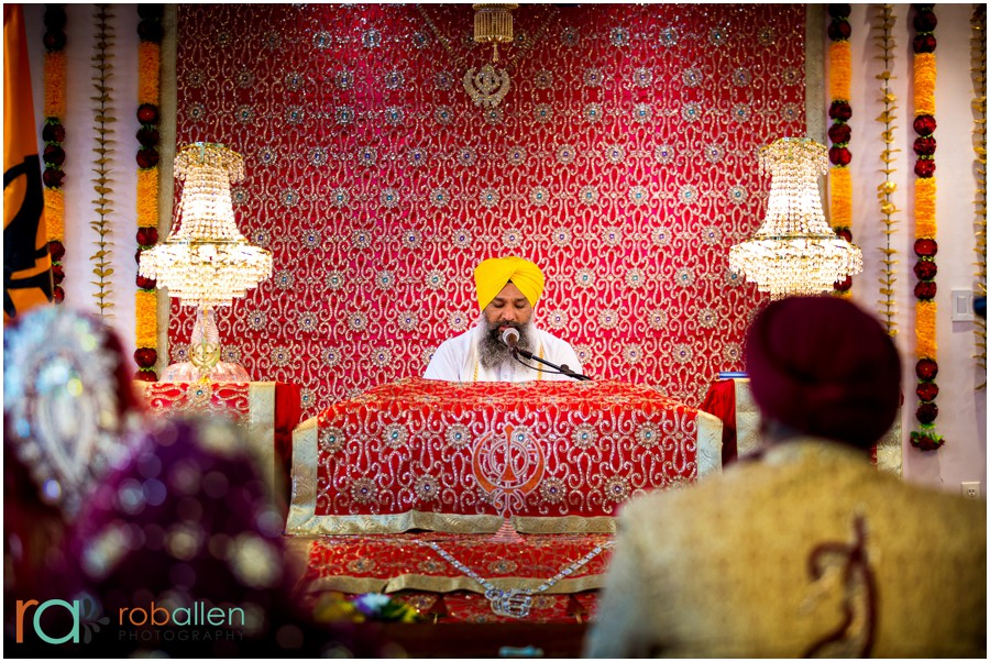 Sikh-Wedding-Ceremony-New-York-Wedding-Rob-Allen-Photography 10