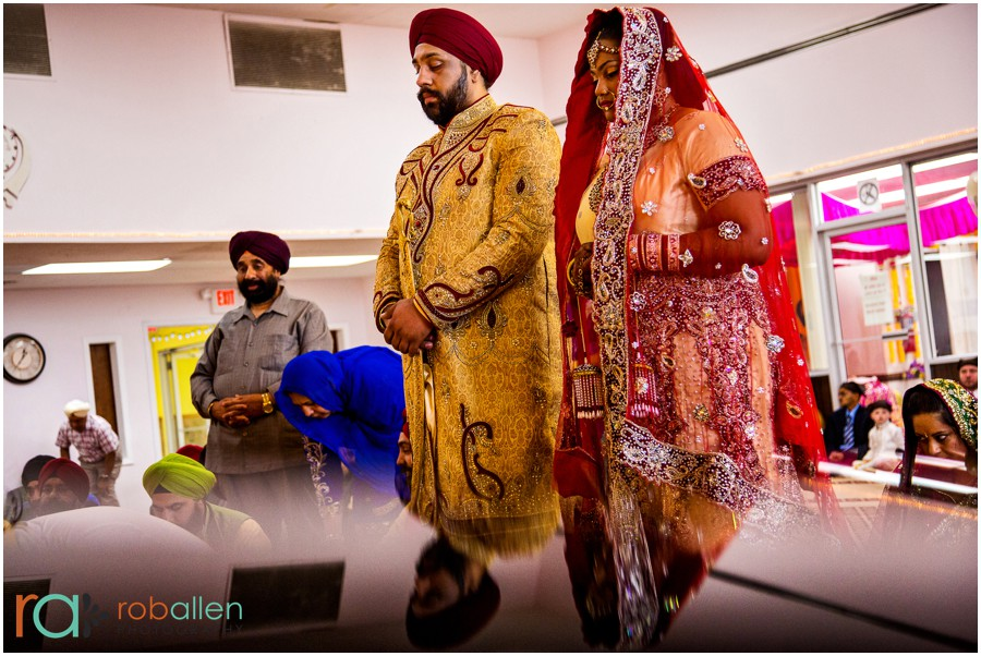 Sikh-Wedding-Ceremony-New-York-Wedding-Rob-Allen-Photography 11