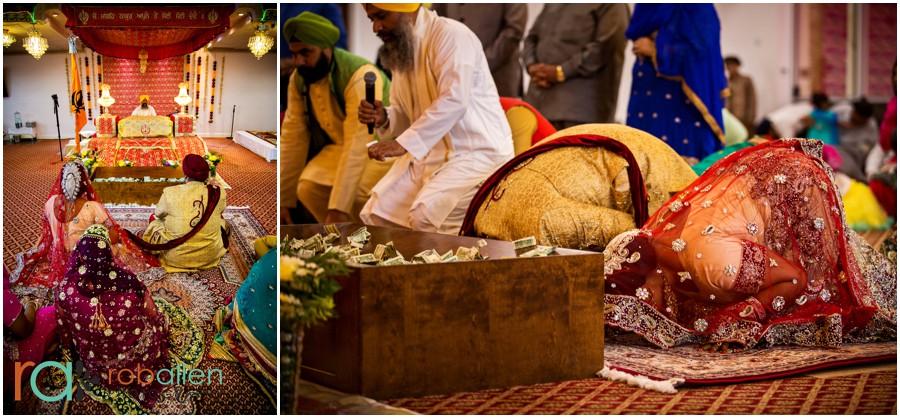 Sikh-Wedding-Ceremony-New-York-Wedding-Rob-Allen-Photography 15