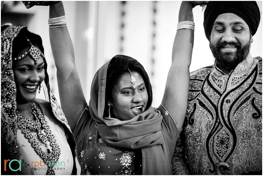Sikh-Wedding-Ceremony-New-York-Wedding-Rob-Allen-Photography 18