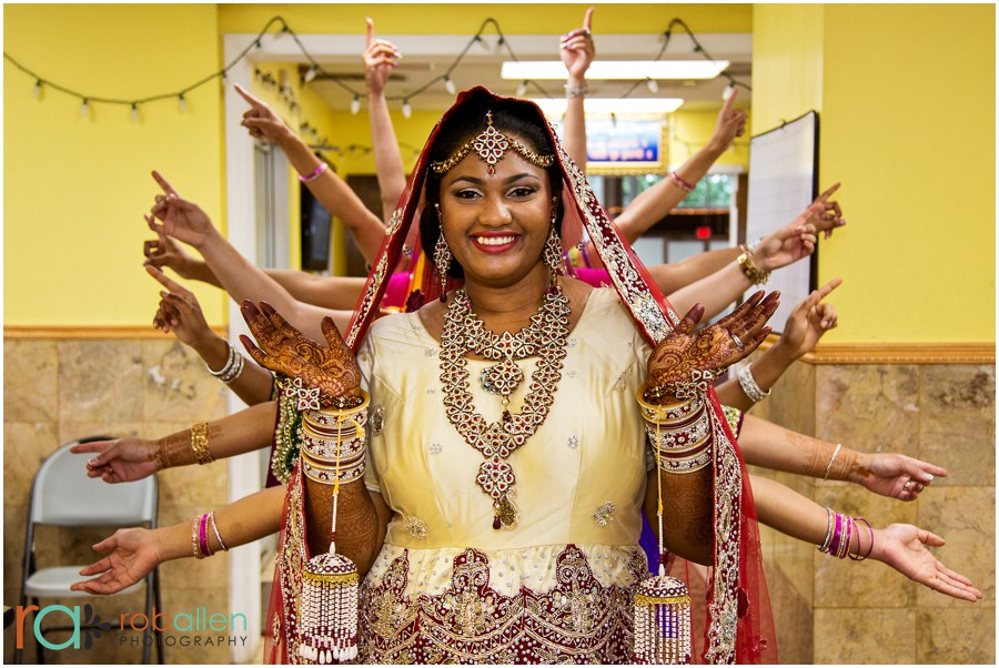 Sikh-Wedding-Ceremony-New-York-Wedding-Rob-Allen-Photography 19