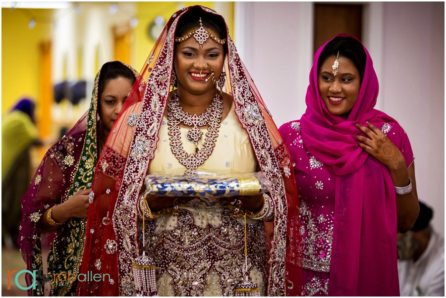 Sikh-Wedding-Ceremony-New-York-Wedding-Rob-Allen-Photography 6