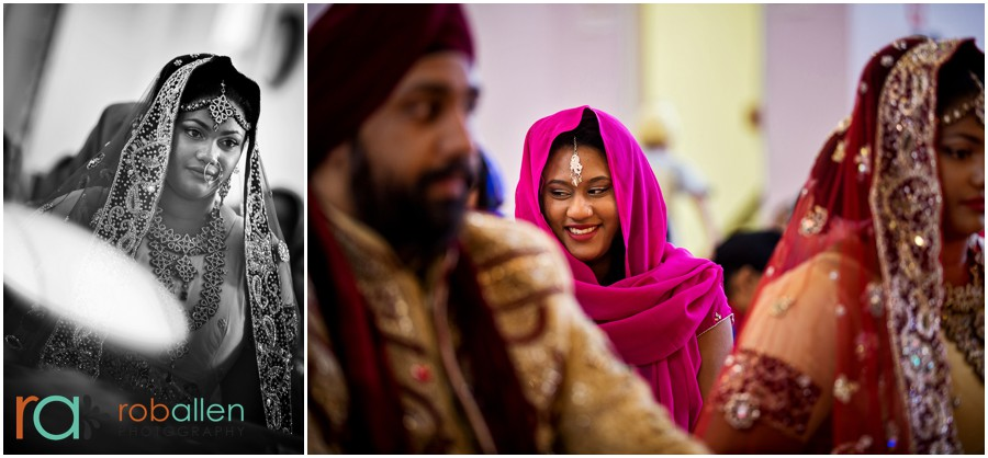 Sikh-Wedding-Ceremony-New-York-Wedding-Rob-Allen-Photography 7