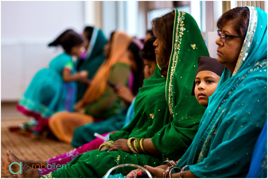 Sikh-Wedding-Ceremony-New-York-Wedding-Rob-Allen-Photography 8