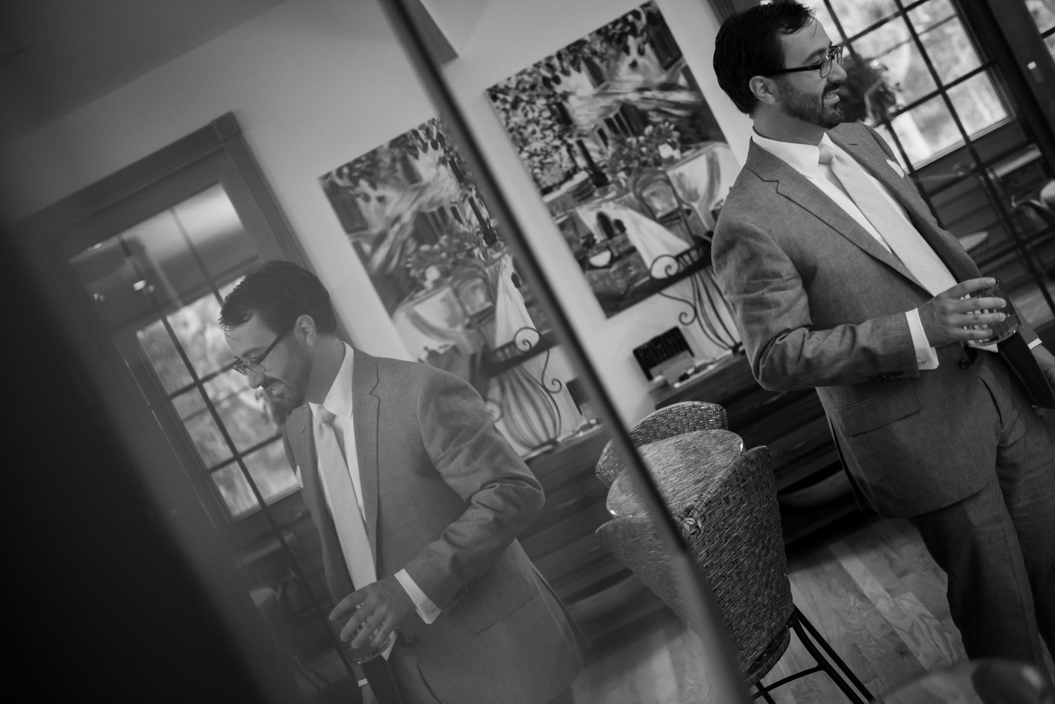 mt-sinai-wedding-prep-groom-reflection