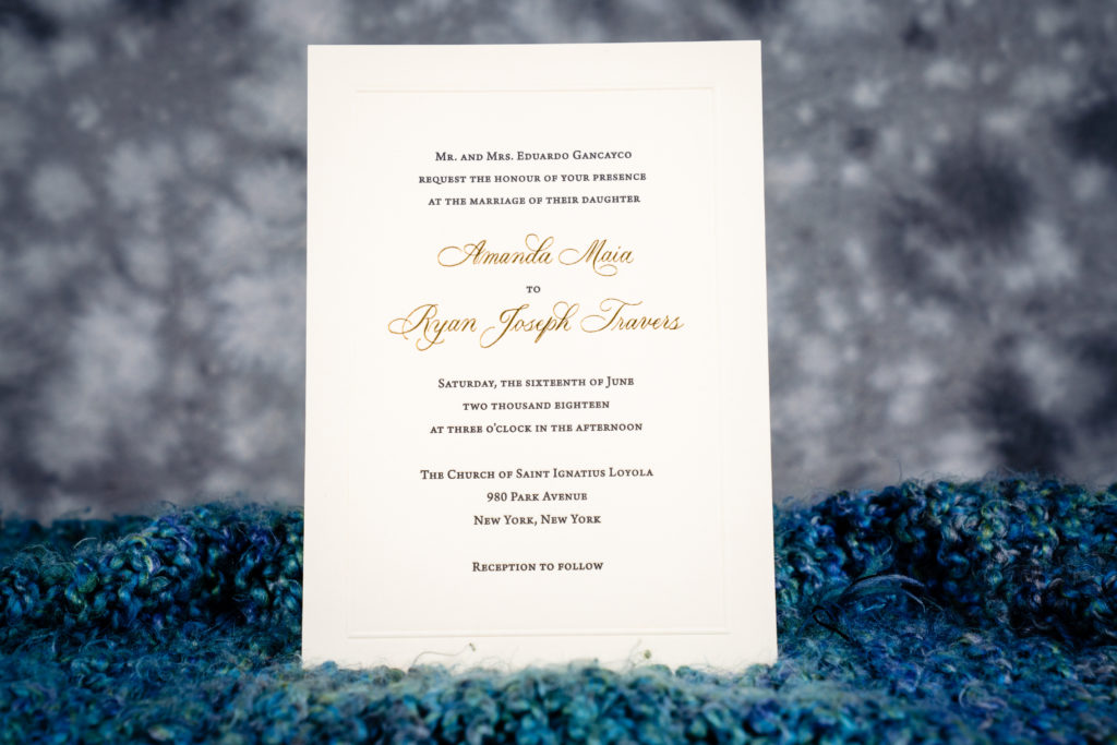 Top 6 Things You Should Know Wedding Invitations 2