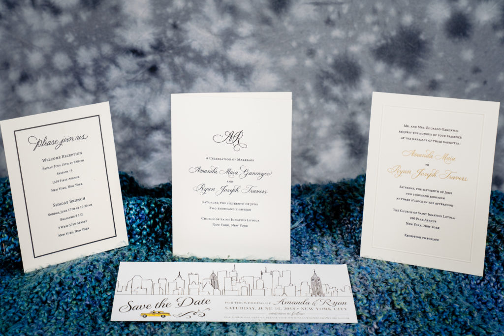 Top 6 Things You Should Know About Wedding Invitations